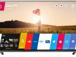 Sbloccare/Attivare le App Mediaset Premium, Ray Replay e Infinity su Smart TV LG