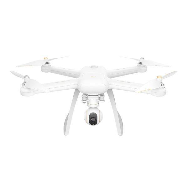 miglior drone - Il miglior drone? Xiaomi Mi Drone 4K: recensione e prova