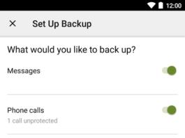 Backup SMS Android: quale applicazione scegliere?