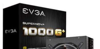 "SuperNOVA G1+: i nuovi alimentatori ""compatti"" di EVGA"