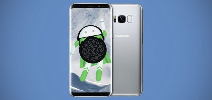 Samsung Galaxy S8 - Samsung blocca l'aggiornamento ad Oreo per Galaxy S8 e S8+
