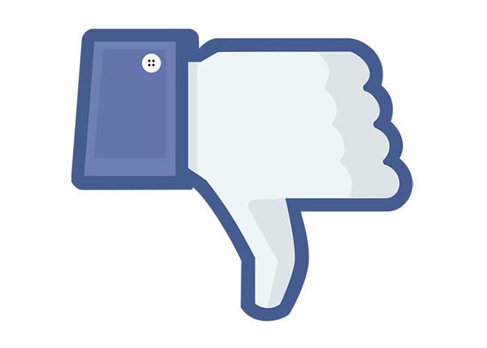 facebook - Facebook a lavoro su un pulsante Dislike per i commenti