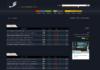 Il Corsaro Nero: il motore di ricerca italiano per torrent