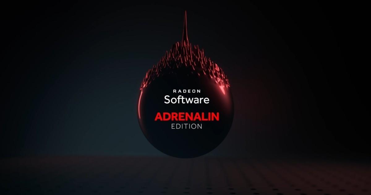 amd driver - Disponibili nuovi AMD driver Radeon Adrenalin Edition 18.6.1