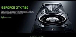 GeForce GTX 1180 ASUS ROG STRIX: in preordine a 1500$