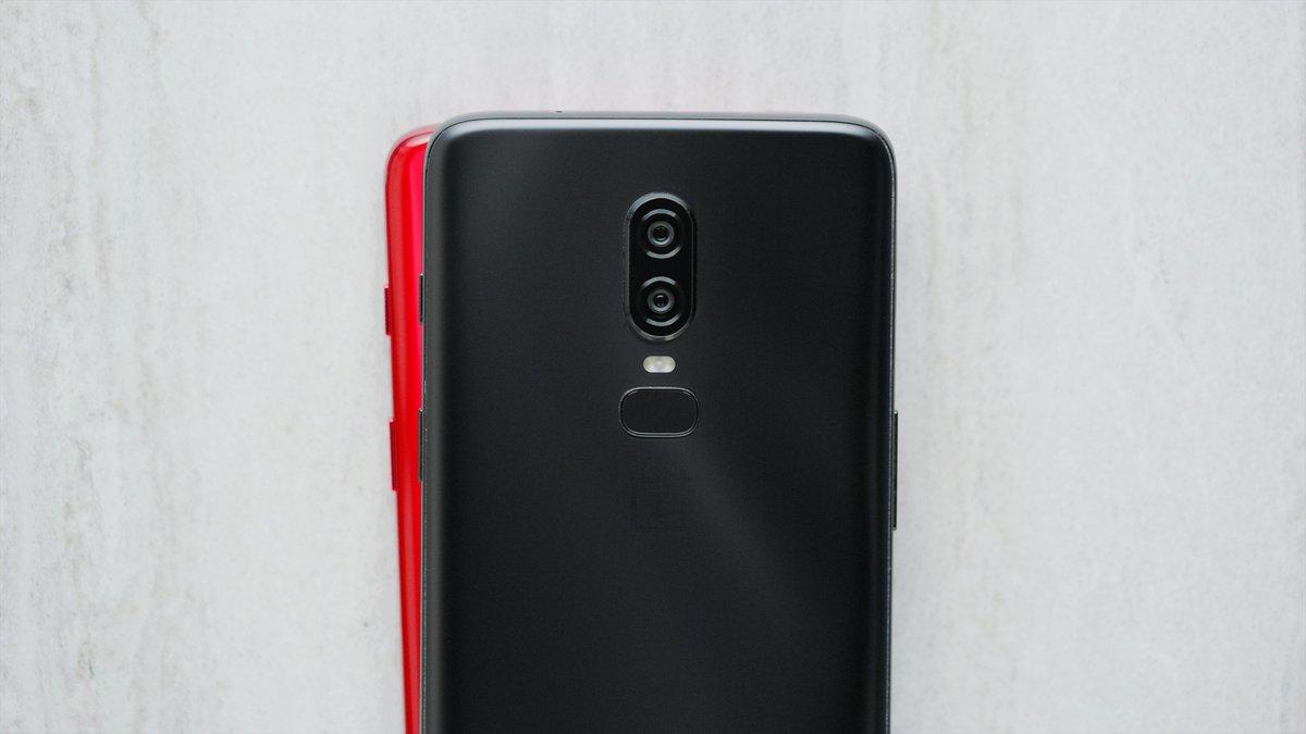 oneplus 6 - OnePlus 6: il 2 Luglio sarà svelata la colorazione rossa