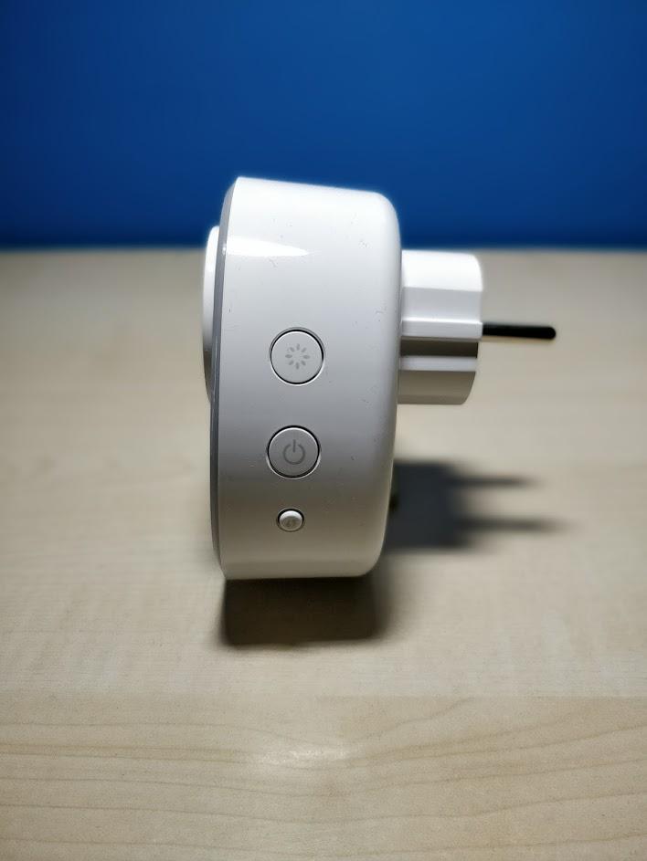 presa wifi 4 - D-Link DSP-W115: la presa wifi intelligente