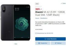 Xiaomi Mi A2: in vendita dall'8 Agosto