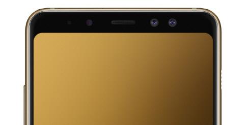 galaxy s10 - Samsung Galaxy S10: tripla fotocamera posteriore e doppia frontale