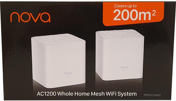wifi mesh 4 - Wifi Mesh Tenda Nova MW3 - Recensione completa
